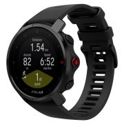 Heartrate monitor Polar GRIT X black M/L