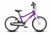 Kids bike WOOM 3 purple (2021)