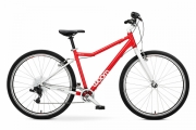 Kids bike WOOM 6 red (2019)