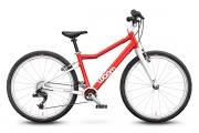 Kids bike WOOM 5 red (2021)
