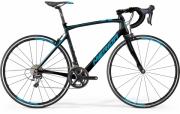 Ratas Merida Ride 5000 L 56cm carbon-must-sinine