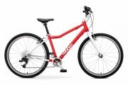 Kids bike WOOM 5 red (2019)